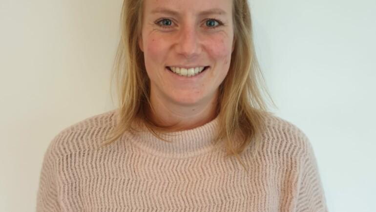 Stefanie Salden