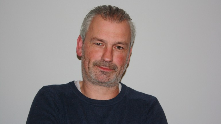 Wim Van den Keybus